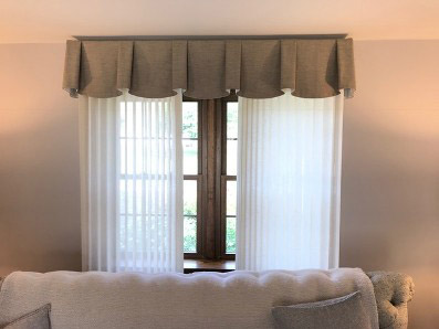Pristine Window Treatment