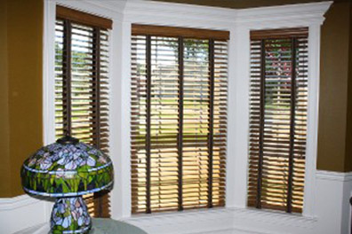 Well-Maintained Blinds